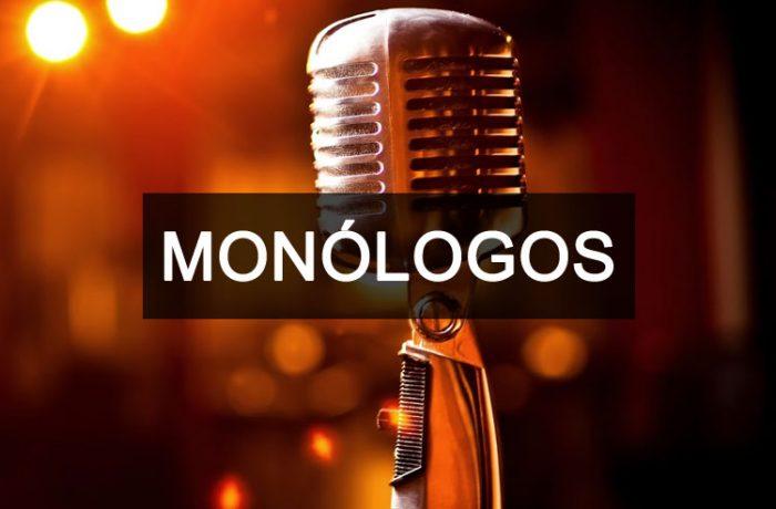 Monólogos en ICC